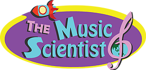 THE MUSIC SCIENTIST